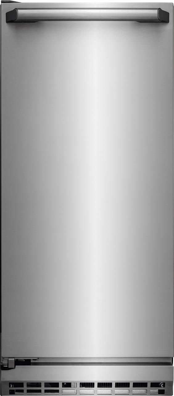 """Electrolux Kitchen 14.88"""" Stainless Steel Under The Counter Ice Maker-UL15IM20RS"""
