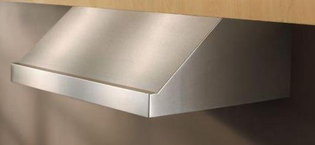 "Best Classico Poco 48"" Pro Style Range Hood-Stainless Steel-UP26M48SB"