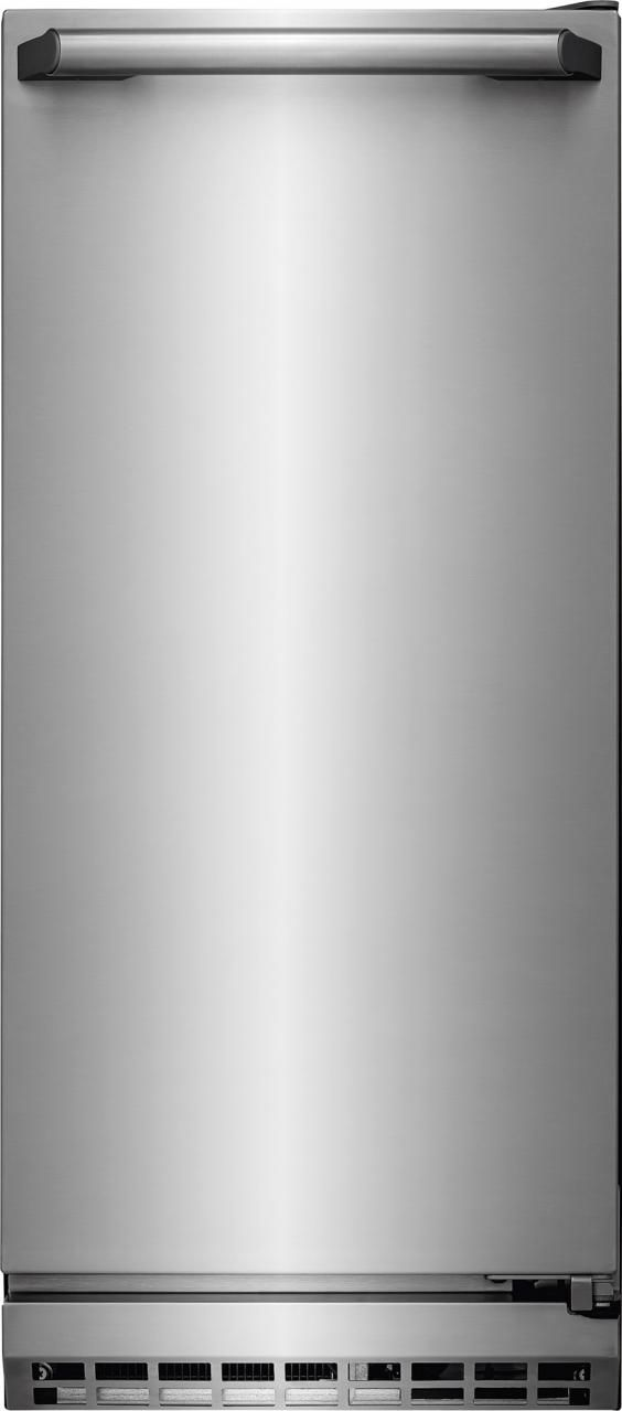 """Electrolux Kitchen 14.88"""" Stainless Steel Under The Counter Ice Maker-UR15IM20RS"""
