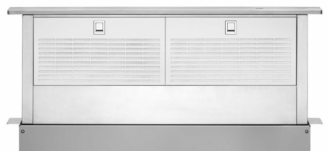 """Maytag® 36"""" Retractable Downdraft Ventilation-Stainless Steel-UXD8636DYS"""