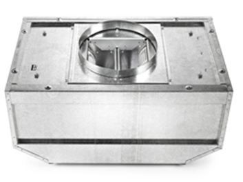 JennAir® 600 CFM In-Line Blower-Stainless Steel-UXI0600DYS