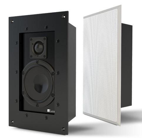 Leon Speaker Vault Series In-Wall Speaker-v114i-X-A
