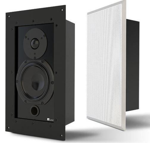 Leon Speaker Vault Series In-Wall Speaker-v115i-X-A