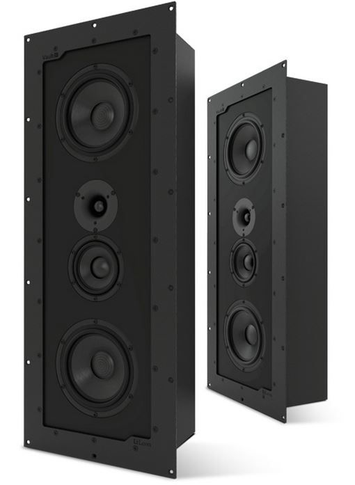 Leon Speaker Vault Series In-Wall Speaker-v631i