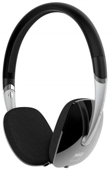 NAD VISO Series On-Ear Headphone-VISO HP30