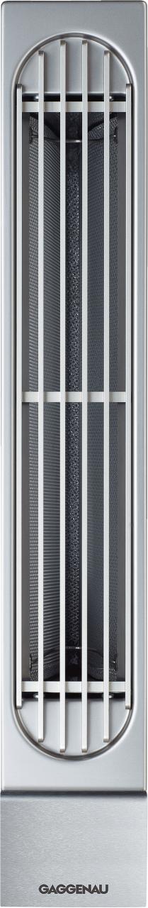 "Gaggenau Vario 200 Series 3"" Downdraft Ventilation-Stainless Steel-VL040715"