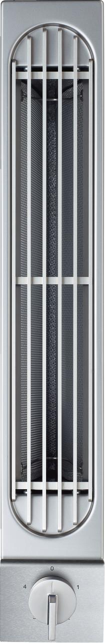 "Gaggenau Vario 200 Series 3"" Downdraft Ventilation-Stainless Steel-VL041715"