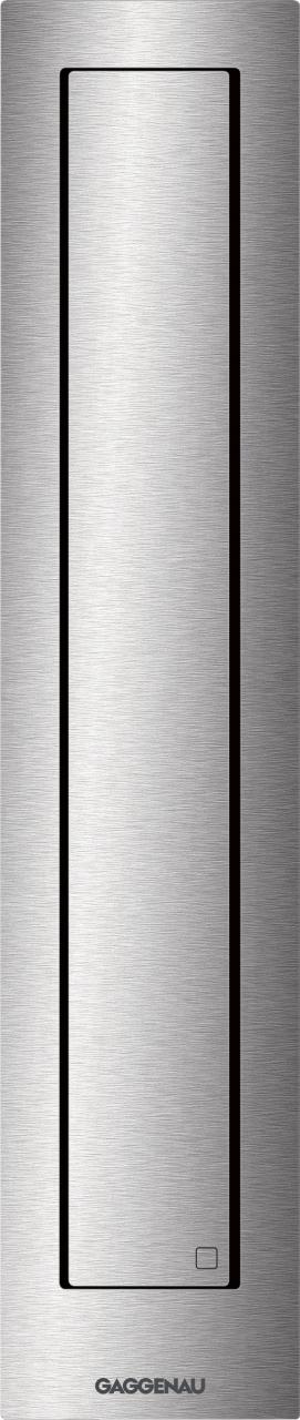 "Gaggenau Vario 400 Series 4"" Downdraft Ventilation-Stainless Steel-VL414111"