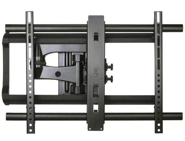 Sanus® Black Full-Motion Wall Mount-VLF220-B1