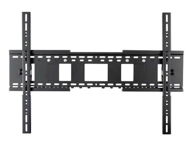 Sanus® Black Dual-Purpose Wall Mount-VMPL3B