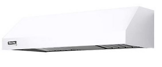 """Viking® Professional Series 30"""" Wall Ventilation-White-VWH3010WH"""