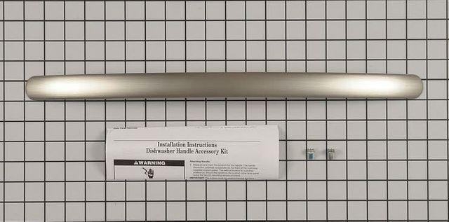 KitchenAid Architect II Handle Kit for Panel-Ready Dishwasher-W10188988
