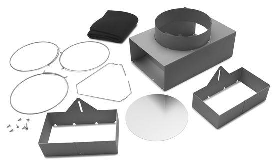 JennAir® Wall Hood Recirculation Kit-W10272064