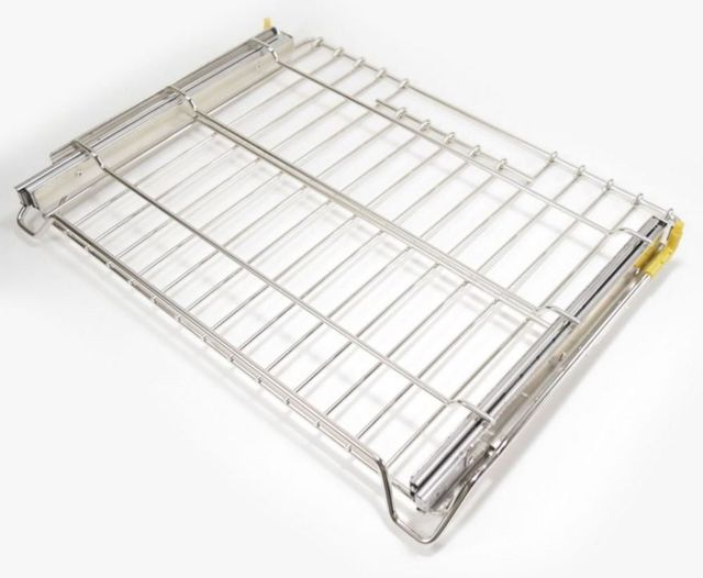 """Whirlpool 27"""" Satinglide™ Roll-Out Rack with Handle-W10282972A"""