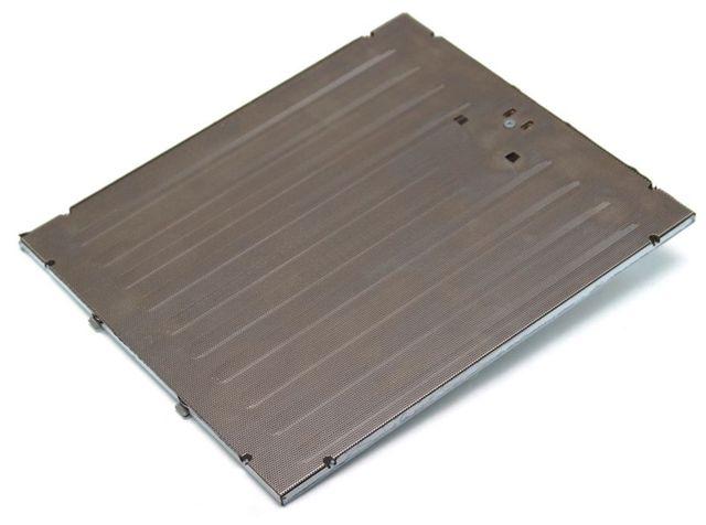 Whirlpool Premium Baffle Filter Kit-W10351855A