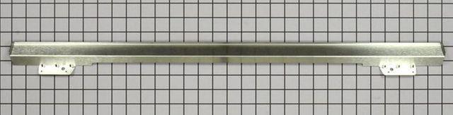 "Whirlpool 30"" Warming Drawer Heat Deflector - Stainless-W10536339"