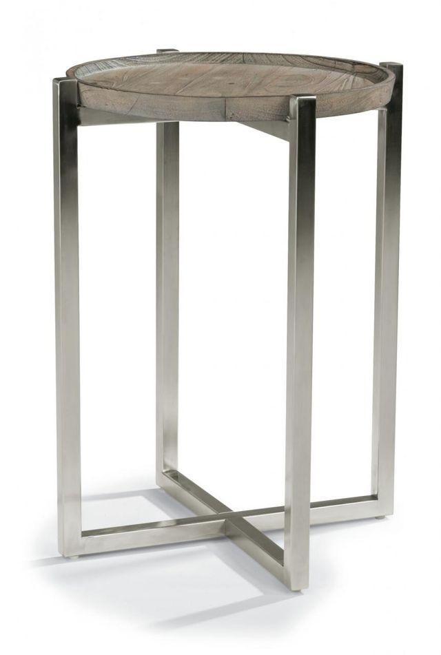 Flexsteel® Platform Chairside Table-W1433-07