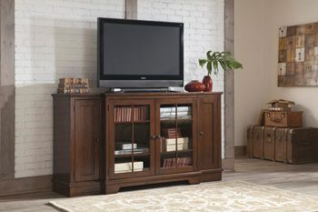 Signature Design by Ashley® Hodgenville Tall Extra Large TV Stand-W684-48