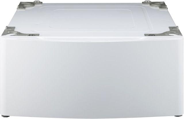 Piédestal LG® - Blanc-WDP4W