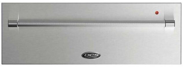 """DCS 30"""" Warming Drawer-Stainless Steel-WDV2-30"""