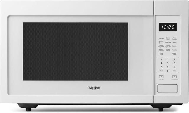 Whirlpool® Countertop Microwave-White-WMC30516HW