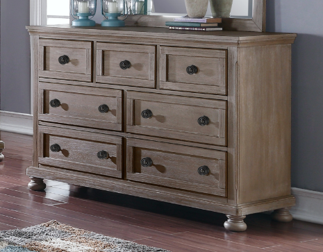 New Classic® Allegra Youth Dresser-Y2159-052
