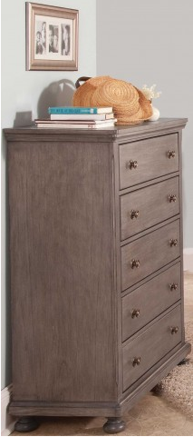 New Classic® Allegra Youth Chest-Y2159-072