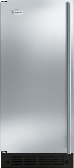 Monogram® Automatic Icemaker-ZDIS150WSS