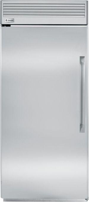 """Monogram® 36"""" Built-In All-Refrigerator-ZIRP360NXLH"""