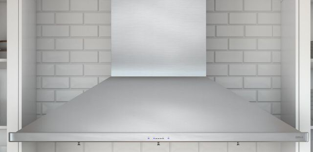 """Zephyr Essentials Europa Siena Pro 48"""" Wall Hood-Stainless Steel-ZSP-E48AS"""