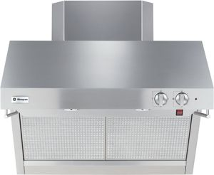 "Monogram® 30"" Restaurant Style Wall Ventilation-ZV30RSFSS"