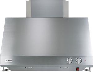 "Monogram® 30"" Professional Wall Ventilation-ZV30SSFSS"