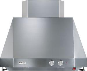 "Monogram® 30"" Professional Wall Ventilation-ZV30TSFSS"