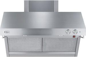 "Monogram® 36"" Professional Wall Ventilation-ZV36RSFSS"