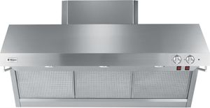 "Monogram® 48"" Professional Wall Ventilation-ZV48RSFSS"