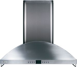 "Monogram® 36"" Chimney Wall Ventilation-ZV950SDSS"