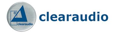 Clearaudio logo