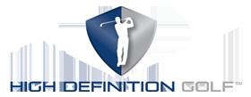 HD Golf logo