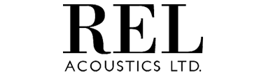 Rel Acoustics logo