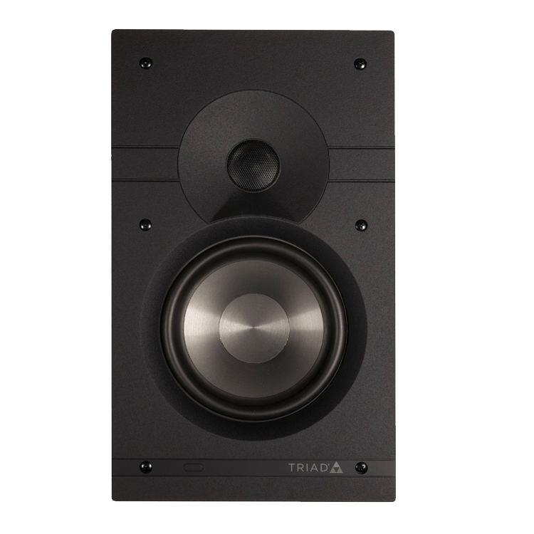 Hidden Home Audio Video