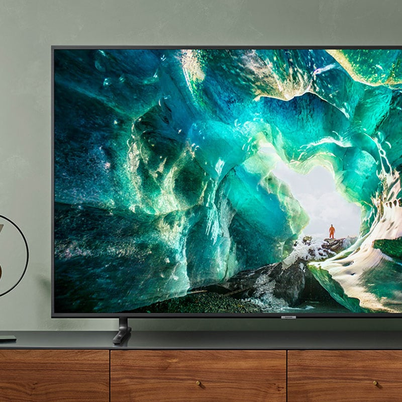 Flat Panel Televisions