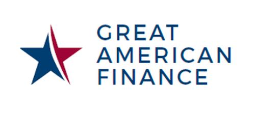 Great American Finance logo