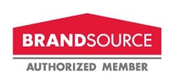 BrandSource Authorized Member
