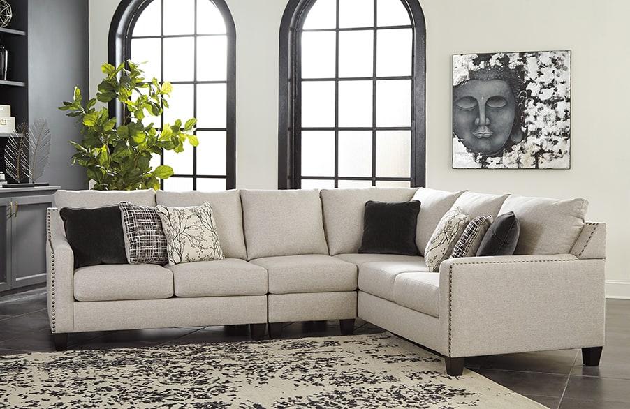Ashley sofa