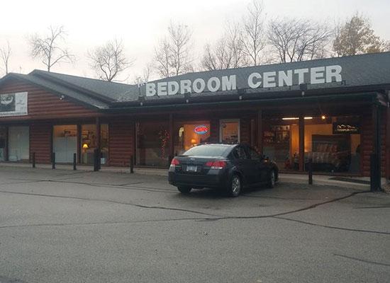 Big Rapids Showroom