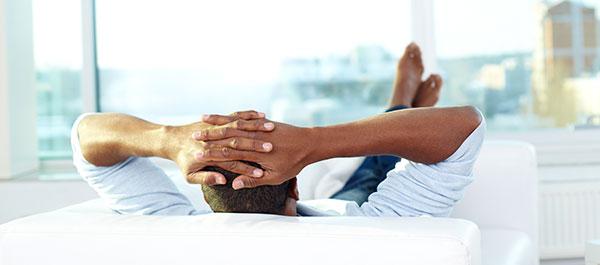 Comfort Control image