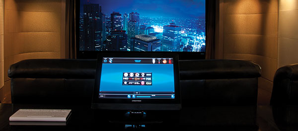 Home Theater A/V image
