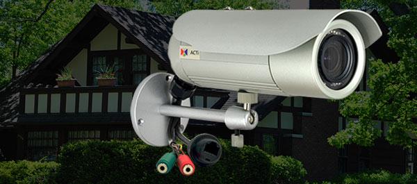 Security & Surveillance image
