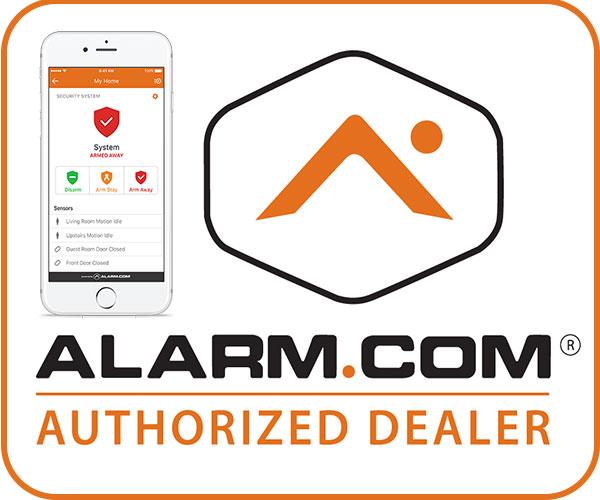 Alarm.com image