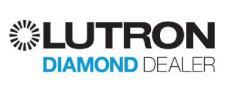 Lutron Diamond Dealer